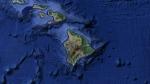 The Big Island of Hawaii (Google Earth)