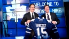 CTV Toronto: Why Babcok made the move to T.O.