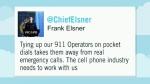 CTV Vancouver Island: 911 crank caller?