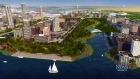 CTV Toronto: Rejuvenating the waterfront