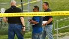 CTV Toronto: Bullet strikes a 13 year old