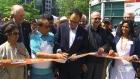 CTV Toronto: Thousands walk for Aka Khan
