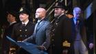 CTV Toronto: 'Titanic' play opened this week