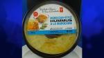 President's Choice - Moroccan-style hummus - 280 grams (CFIA/ HO)