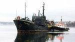 CTV Atlantic: Conservation group's ship now sunk