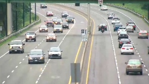 More than 1,700 tickets issued for improper use of Pan Am HOV lanes
