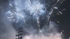 Extended: Music, performances, fireworks