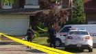 CTV Toronto: Stabbing in Pickering