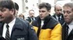 CTV News: Convicted killer seeks parole