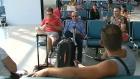 CTV Toronto: Worker shortage stalls flights