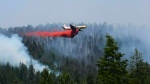 CTV Vancouver: Wildfires continue to rage B.C.