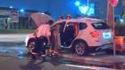CTV Toronto:  Motorcyclist dies in overnight crash