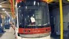 CTV Toronto: New street car fleet incomplete