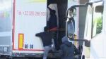 CTV National News: Britain's migrant crisis