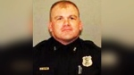 Sean Bolton, 33, was killed during a routine traffic stop in Memphis, Tennessee.