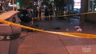 CTV Toronto: Man shot in stomach