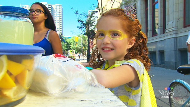 Na'ama Uzan holds fundraise for Angelman Syndrome