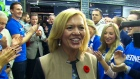 CTV News Channel: Christine Elliot resigns as MPP