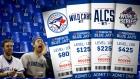 CTV National News: Jays ticket prices soar