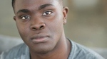Kyle Jean-Baptiste is pictured in this Twitter profile picture. (@BaptisteKyle / Twitter)