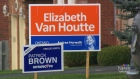 CTV Toronto: Battle for Simcoe North