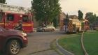 CTV Toronto: Body found following house fire