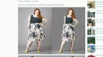 CTV Vancouver: Plus-sized model fights back