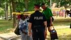 CTV Toronto: Police looking for stabbing suspect