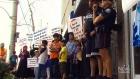 CTV Toronto: Province-wide protests