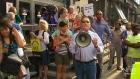 CTV Toronto: Protestors demand change