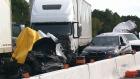 CTV Toronto: Hwy. 401 crash kills three people