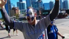 CTV Toronto: Closed dome for Game 1