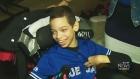 CTV Toronto: Child treated to Jays tickets