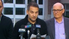 CTV Toronto: Victim's family speaks out