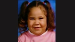 Katelynn Sampson is shown in this undated handout photo. (The Canadian Press/The Toronto Star - HO)