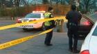 CTV Toronto: Pedestrian killed on Bathurst