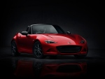 The 2015 Mazda MX-5 is the Japan Automotive Hall of Fame car of the year. (©Mazda)