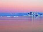 Glaciers and snow in the Arctic (kkaplin/shutterstock.com)