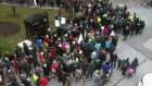 CTV Toronto: Rallies held for climate change