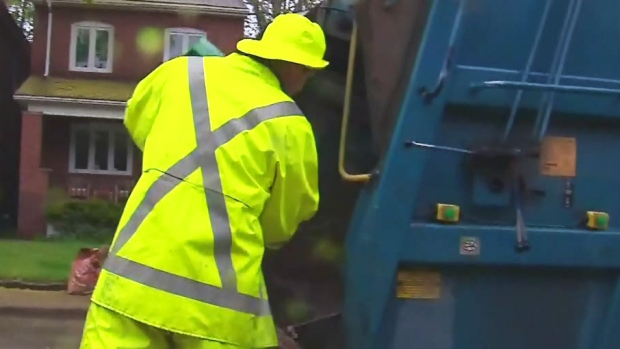 More than 140000 Peel Region households could be affected by garbage strike