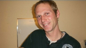 Tim Bosma is seen in this undated photograph.