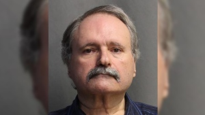 Frank Gavas, 61, is seen in this provided photo. (Toronto Police Services)
