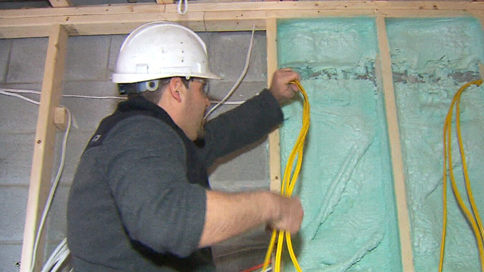 Ontario homeowners making environmentally-friendly renovations to their properties can qualify for provincial rebates on upgrades ranging from furnaces and windows to faucets and shower heads, CTV News has learned.