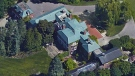 Conrad Black's $22M mansion