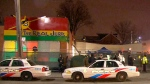 CTV News Channel: Drake video shot in Toronto