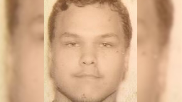 Kiowa Wind McComb, is seen in this provided photo. (Toronto Police Services)
