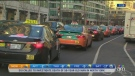Morning Update: Taxis to confirm protest