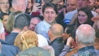 CTV Toronto: Trudeau in Whitby for rally