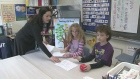CTV Toronto: Occupational therapists in schools