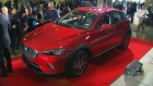 Consumer Alert: Auto show highlights